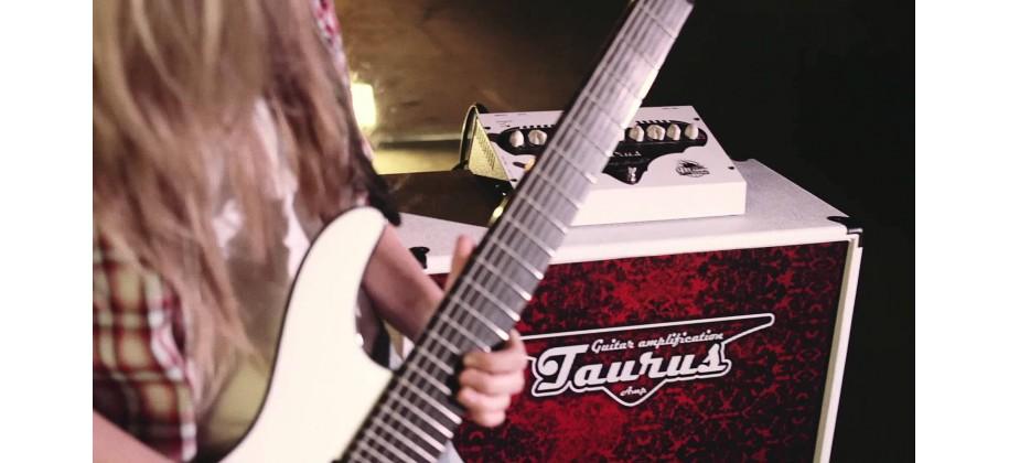 taurus-amps