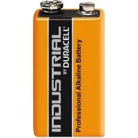 Baterija Duracell Industrial 9V