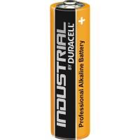 Baterija Duracell Industrial 1,5 AA