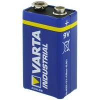 Baterija VARTA Industrial 9V