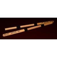 DYNAVOX lesene metlice za bobne RB1