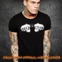 Majica Fist skupine Dead Crew