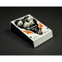TAURUS ABIGAR EXTREME MK-2 bass drive