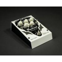 TAURUS T-Di Plus Mk2 Bass preamp & Di-Box + compressor