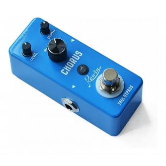 MINI PEDAL EFFECT ANALOG CHORUS ROWIN