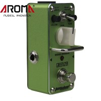 MINI PEDAL EFFECT GREENIZER VINTAGE OVERDRIVE AROMA
