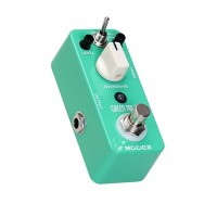 MINI PEDAL EFFECT MOOER GREEN MILE OVERDRIVE