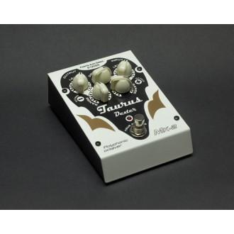TAURUS DEXTER MK-2 Polyphonic octaver guitar effect