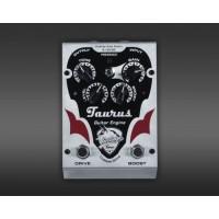 TAURUS Guitar Engine VT Custom Vintage Drive guitar effect