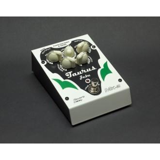 TAURUS ZEBU MK-2 Reverb-Delay guitar effect