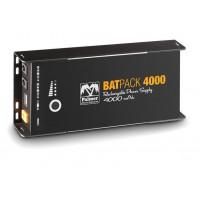 NAPAJALNIK BATERIJSKI ZA EFEKTE PALMER BATPACK 4000