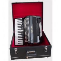 Harmonika klavirska KVANT 80B