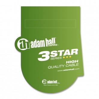 Kabel za zvočnike Adam Hall K3S215SS0200 2 m