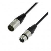 Mikrofonski kabel Adam Hall K4MMF0500 5 m