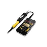 iRIG audio kitarski vmesnik za iPhone/iPod/iPad