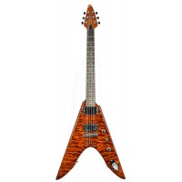 ELECTRIC GUITAR BACH BGA QDY