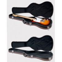 Kovček za električno kitaro KVANT AF-2
