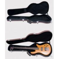 Kovček za električno bas kitaro KVANT AF-4