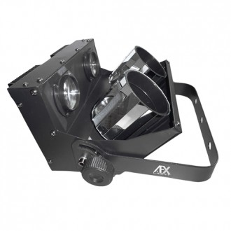 AFX Roller-Light2 RGBW LED EFEKT DMX