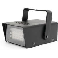 IBIZA STROBE20LED LED STROBOSCOPE