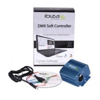 LS512DMX DMX Software AFX Light