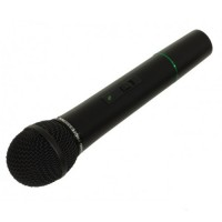 PORTHAND12 207.5MHz nadomestni daljinski mikrofon za PORT IBIZA SOUND