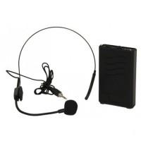 PORTHEAD12-2 207.5MHz nadomestni naglavni mikrofon PORT IBIZA SOUND