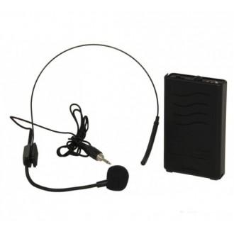 PORTHEAD12 203.5MHz nadomestni naglavni mikrofon PORT IBIZA SOUND