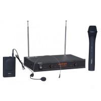VHF2H Daljinski mikrofonski sistem IBIZA SOUND