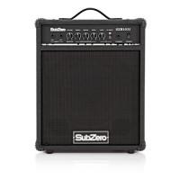 SubZero SZB-1035 35W Bass Combo