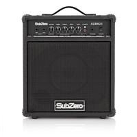 SubZero SZB-825 25W Bass Combo