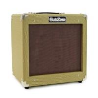 SubZero V35B Vintage 35W Bass Combo