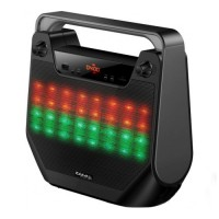 FREESOUND40-BK Bluetooth zvočnik IBIZA SOUND