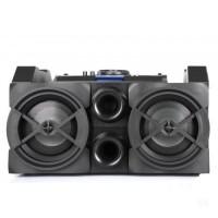 SPLBOX300-PORT Samostojni prenosni DJ Mixer IBIZA SOUND