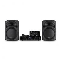 DJ300MKII DJ KOMPLET IBIZA SOUND