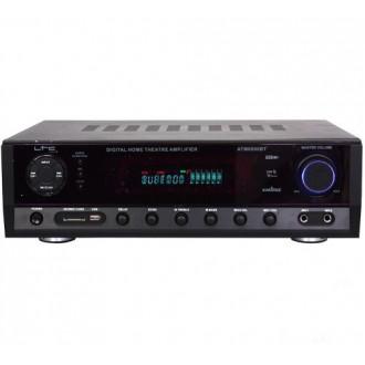 ATM6500BT Stereo Hi-Fi Ojačevalec LTC