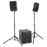 BST HELIOS2.1 AKTIVNI LINE ARRAY SET