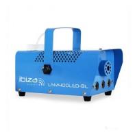 LSM400LED-BLU Naprava za meglo z LED's IBIZA LIGHT