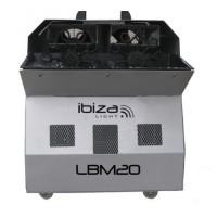 LBM20 Naprava za mehurčke IBIZA LIGHT