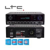 ATM6500BT, Stereo Hi-Fi Ojačevalec, LTC