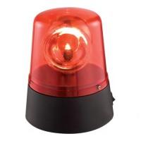 JDL008R-LED Policijska luč rdeča