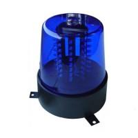 JDL010B-LED Policijska luč modra