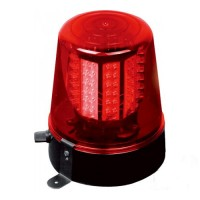 JDL010R-LED Policijska luč rdeča