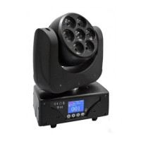 LED WASH 715 Moving Head Wash AFX Light