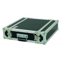 Rack kovček PROEL CR102BLKM 2U