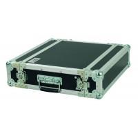 Rack kovček PROEL CR103BLKM 3U