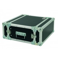 Rack kovček PROEL CR104BLKM 4U