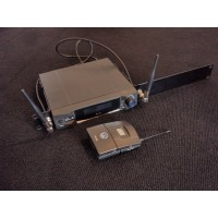 Daljinski sistem za glasbila AKG SR4500