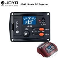 Equalizer za ukulele JOYO JE62