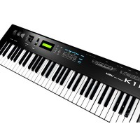 KAWAI K1 klaviatura synth